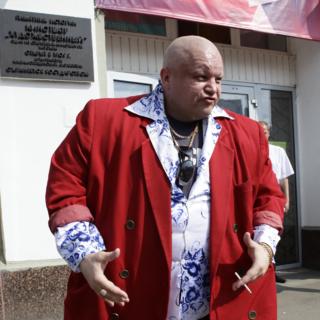 Станислав Барецкий