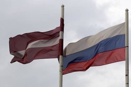 Латвия призвала Европу объединиться для противостояния России