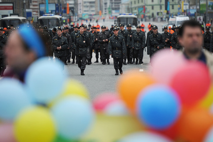 В Москве прошел митинг за свободный интернет