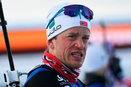 Норвежский чемпион назвал проигрыш украинцу позором