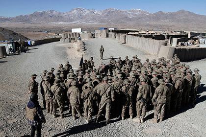 «Отец Талибана» жил по соседству с американской базой