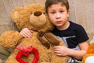Никита верит, что его сердце будет таким же здоровым, как у других детей