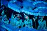 Церемония открытия Универсиады. Она была посвящена истории Сибири и ее культурным традициям. Шоу продлилось около трех часов, режиссером-постановщиком выступил серебряный призер Олимпийских игр по фигурному катанию в танцах на льду Илья Авербух.
