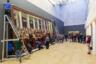 Ретроспектива Ильи Репина в Третьяковской галерее открывает серию выставок, посвященных 175-летию со дня рождения художника, которые пройдут в 2019–2020 году в Государственном Русском музее в Санкт-Петербурге, в Пти-Пале в Париже и в Художественном музее Атенеум в Хельсинки. Этот международный проект призван не только акцентировать значение творчества Репина для отечественной культуры, но и подчеркнуть важность наследия мастера для европейского искусства в целом.
