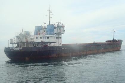 Капитан судна с россиянами пригрозил перекрыть Босфор