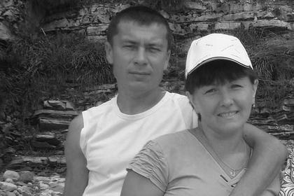Гакиль и Гульназ Бадертдиновы