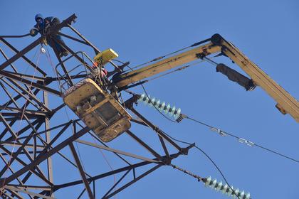 Власти Подмосковья рассказали о модернизации электросетевого комплекса