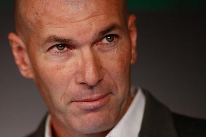 Возвращение Зидана приблизило звезду «Челси» к «Реалу»