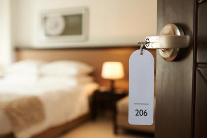 Россияне рассказали о любимых запретных развлечениях в отелях