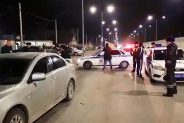 Появились подробности смертельной перестрелки вВолгоградской области