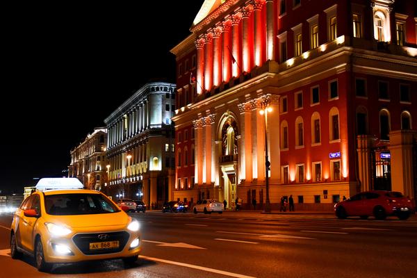 bdcb9d522 «Яндекс.Такси» решил раздавать деньги водителям: Рынки: Экономика: Lenta.ru