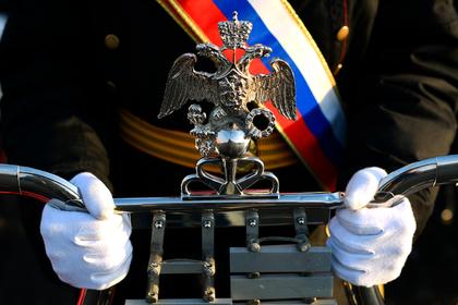 Совет Федерации одобрил закон о наказании за оскорбление госсимволов России