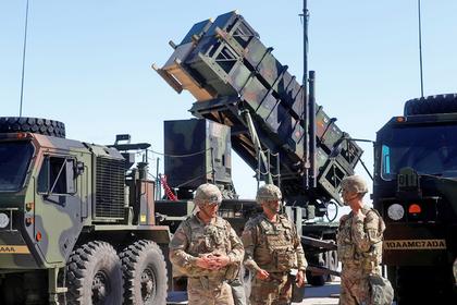 Россия обвинила США в подделке «ракетных» отчетов