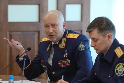 Игорь Комиссаров