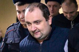 Сергей Магин