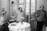 """«Вообще-то грузины очень редко спиваются, — говорила потом в интервью Виктория Токарева, соавтор Данелии по «Джентльменам удачи». — Вино у них входит в культуру повседневной еды. Но Данелия был редким исключением… Однажды он сказал мне о себе так: """"Я — алкоголик, и это моя трагедия!"""". Видимо, данное обстоятельство подвигло режиссера к созданию самой грустной комедии о пьющем работяге — Афанасии Борщеве."""
