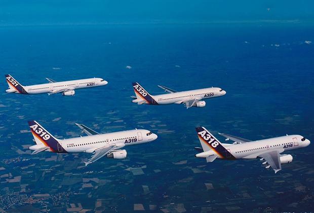 Настоящим прорывом в авиации стало семейство Airbus A320 — первый самолет без механической связи между штурвалом и аэродинамическими поверхностями. Кроме того, европейское семейство насчитывало четыре модификации против трех у Boeing. Аналога A321 в семье 737 Classic не было.