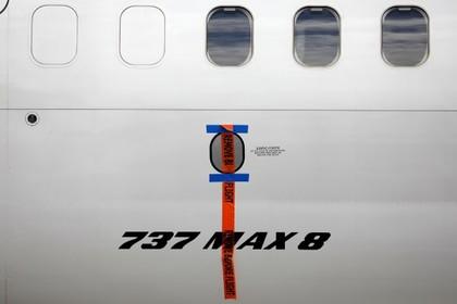 Boeing поддержал запрет на модель рухнувшего в Африке самолета