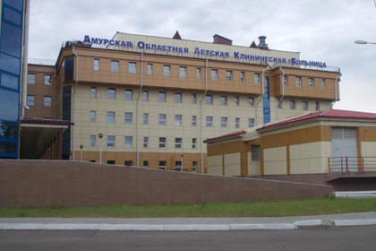 Стало известно о сотне заразившихся гепатитом С в российской онкобольнице детей