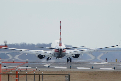 Россия закрыла небо для Boeing 737 MAX после катастрофы в Африке