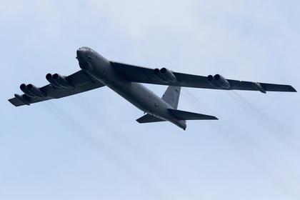 США перебросили стратегические бомбардировщики в Европу Перейти в Мою Ленту