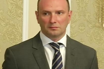 Егор Божок