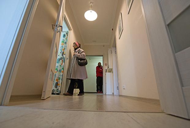 Тысячи квартир в Москве оказались никому не нужны