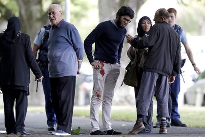 Число жертв массовой стрельбы в Новой Зеландии выросло до 27