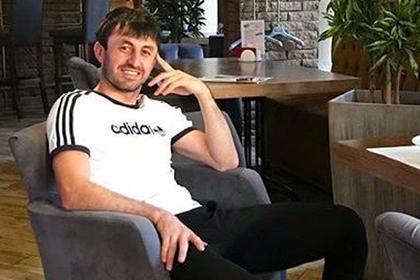 Василий Гогичаев