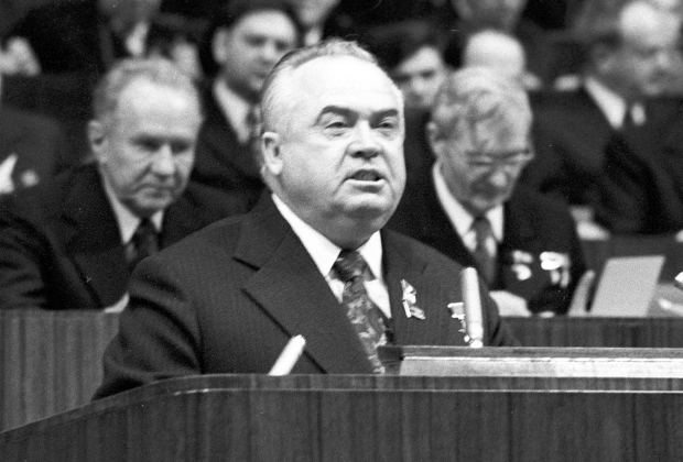 Сергей Медунов