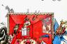 Следующий пик «Юности» пришелся на 1980-е — эпоху поэтов новой волны, для которых на страницах журнала отвели рубрику «Испытательный стенд». В ней публиковались подопечные студии поэта и критика Кирилла Ковальджи. Благодаря «Юности» площадку получили Дмитрий Пригов, Юрий Арабов, Владимир Друк, Юлия Немировская, Нина Искренко, Сергей Гандлевский, Евгений Бунимович, Марк Шатуновский и другие талантливые поэты.