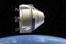 Американский космический корабль Starliner