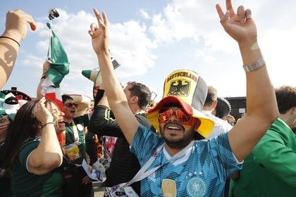Чемпионат мира в России принес ФИФА рекордные деньги