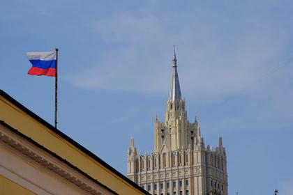 Россия обвинила США и Канаду в «дремучей русофобии»