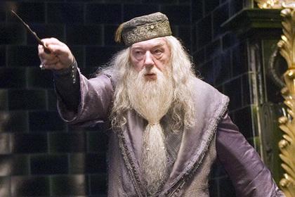 Автор «Гарри Поттера» рассказала о бурном сексе Дамблдора и Грин-де-Вальда