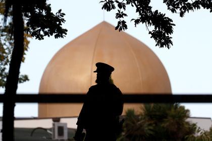 Жертву теракта в Новой Зеландии посмертно наградят за подвиг