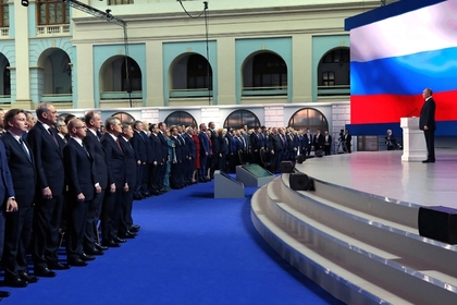 В России предсказали новую волну губернаторских отставок