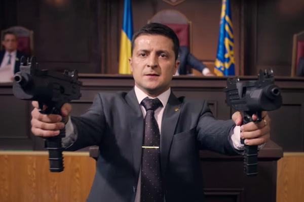 Зеленский принял решение о конфискации имущества судьей, депутатов, прокуроров и чиновников. Чем ответит Молдова?