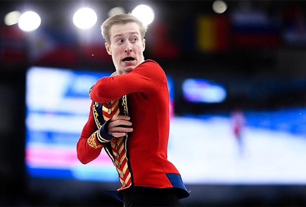 Александр Самарин