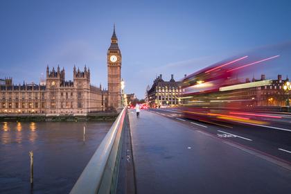Global Witness оценила рынок теневой недвижимости Великобритании в56-100 млрд фунтов