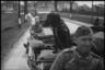 Апрель 1941 года. Югославия.