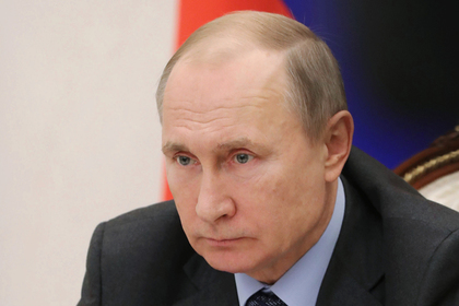 Очем Путин говорил сНазарбаевым иТокаевым