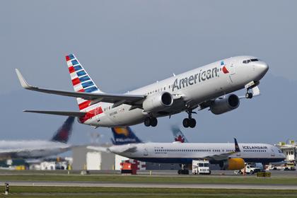 Самолет совершил аварийную посадку на полпути из-за сломавшихся туалетов