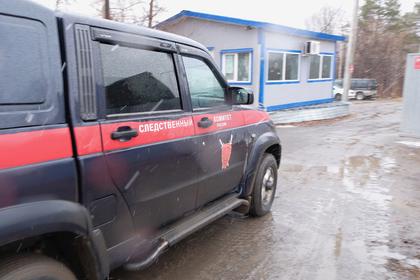 Россиянин изнасиловал и убил отказавшую ему студентку