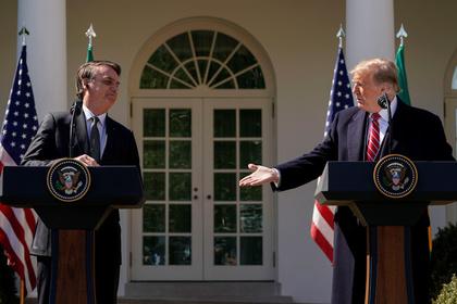 Трамп допустил вступление еще одной страны в НАТО