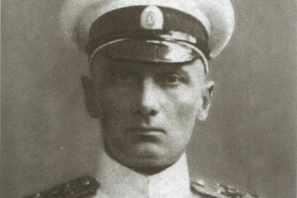 Адмирал Александр Колчак