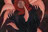 Кураторы собрали разнообразные сюжеты, иллюстрирующие массовую истерию: от охоты на ведьм и культов до городских легенд, напряженных дискуссий вокруг научно-технической революции и методов конструирования общего врага.