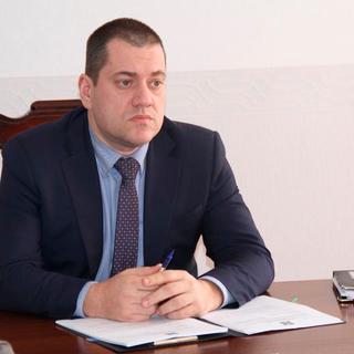 Дмитрий Фриш