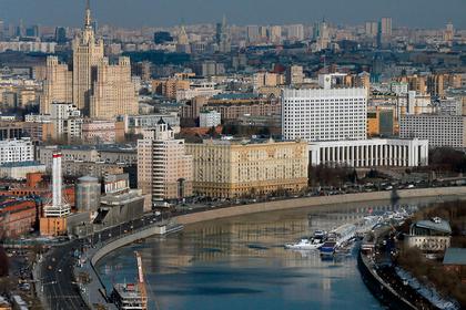 Определена стоимость всей недвижимости России