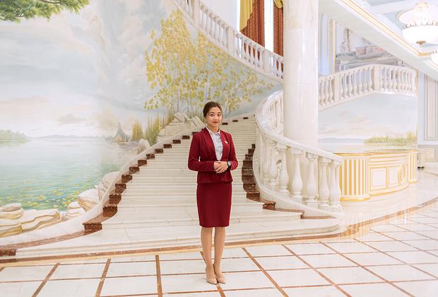 Государственный театр оперы и балета «Астана Опера» основан по инициативе президента Казахстана Нурсултана Назарбаева и был открыт в 2013 году. Здание театра признано памятником архитектуры национального значения.